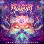 "Agoron - ""Geotic Sovereignty"""