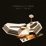 """Arctic Monkeys - """"Tranquility Base Hotel + Casino"""""""