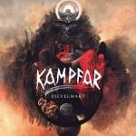 """Kampfar - """"Djevelmakt"""""""