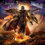 """Judas Priest - """"Redeemer Of Souls"""""""