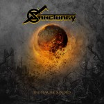 "Sanctuary - ""The Year The Sun Died"""