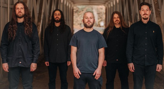 Rivers Of Nihil –